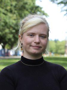 Olivia Brocklehurst